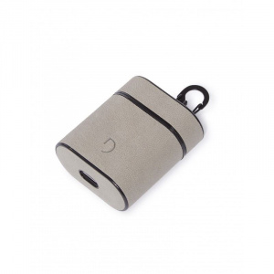 Decoded AirCase, grey - AirPods