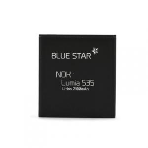 Baterie BlueStar Microsoft / Nokia 535 Lumia BL-L4A 2100mAh Li-ion