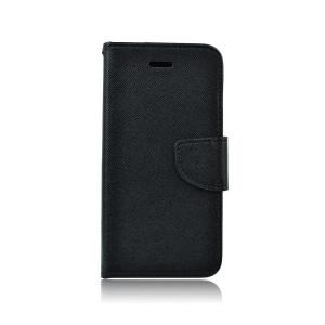 Pouzdro FANCY Diary Nokia 3.1, 3 (2018) barva černá