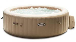 Vířivka Intex 28426 Purespa Bubble Massage (pro 4 os) NEW MODEL 2020