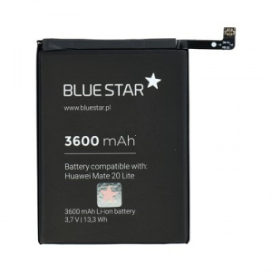 Baterie BlueStar Huawei Mate 20 Lite, P10 Plus, Honor View 10 HB3742A0EZC 3600mAh Li-ion