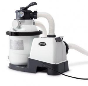 Bazénová písková filtrace INTEX 26644GS 4,5m3/h