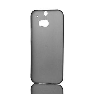 Pouzdro Back Case Ultra Slim 0,3mm HTC Desire 10 LifeStyle černá