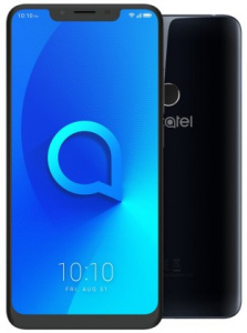 "Alcatel 5V (5060D) Spectrum Black (dualSIM) 6,2"", 32GB/3GB"