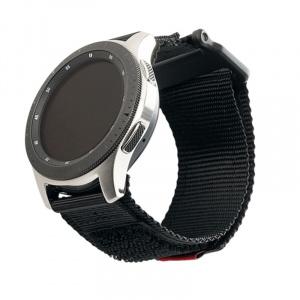 UAG Active Strap, black - Galaxy Watch 46mm