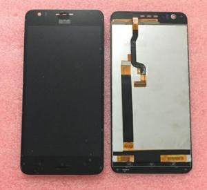 Dotyková deska HTC DESIRE 10 Lifestyle + LCD černá