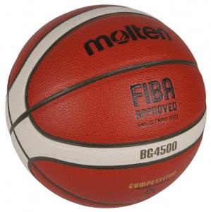 Basketbalový míč Molten B6G 4500