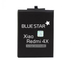 Baterie Blue Star pro Xiaomi Redmi 4X (BN47) 4000mAh Li-Ion Premium
