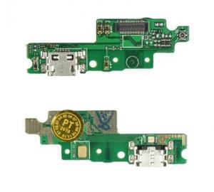 ND Sony Xperia Z5 flex kabel microUSB konektor