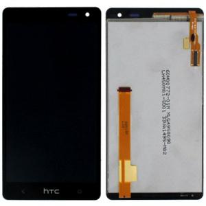 Dotyková deska HTC DESIRE 600 + LCD černá