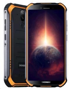 Doogee S40 PRO DualSIM gsm tel. 4+64 GB Orange