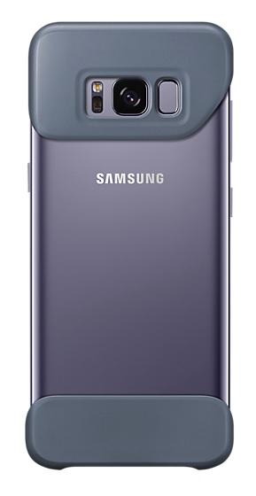 Samsung Ochranné pouzdro EF-MG950CLE pro Galaxy S8 Blue