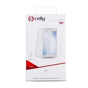TPU pouzdro CELLY Gelskin pro Apple iPhone 11 Pro Max, bezbarvé