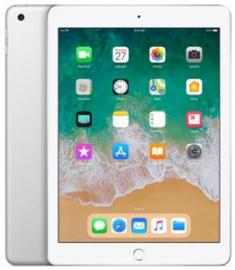 "Tablet Apple iPad Wi-Fi 9,7"" 128GB Silver (2018)"