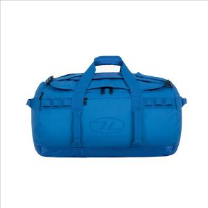 HIGHLANDER Storm Kitbag 65 l Taška modrá