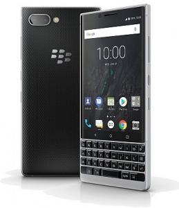 BlackBerry KEY2 QWERTY SS Silver 64GB/6GB