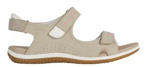 Dámské sandále D Sandal Vega Taupe D52R6A-000EK-C6029