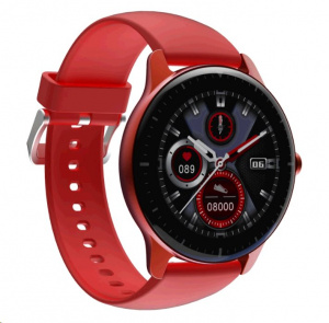 Doogee CR1 SmartWatch Red