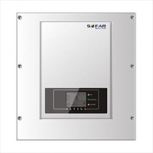 FVE Solární měnič SOFAR 3.3 KTL-X