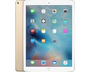"""Tablet Apple iPad Pro 12,9"""" Wi-Fi 128GB Gold"""