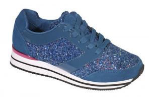 Zdravotní obuv CHARLIZE TWO ROYAL BLUE