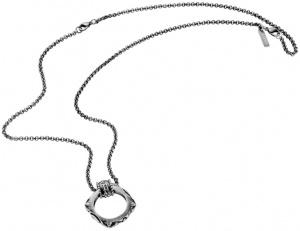 Pánský náhrdelník Eternity PJ25704PSE/02