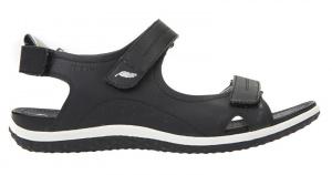 Dámské sandále D Sandal Vega Black D52R6A-000EK-C9997