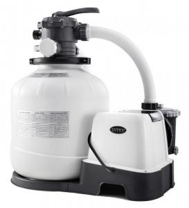 Bazénová písková filtrace INTEX 26680 10m3/h