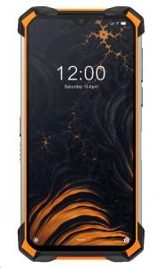 Doogee S88 PRO DualSIM gsm tel. 6 +128GB Orange