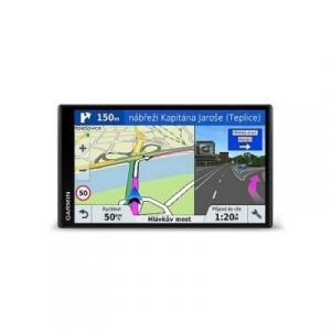 navigace GPS Garmin DriveSmart 61S Lifetime Europe45