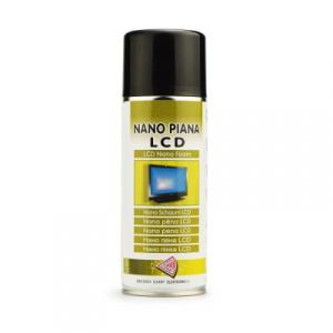 Nano pěna na LCD 400ml