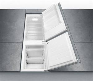 LKV4460 Vestavná kombinovaná chladnička s mrazničkou