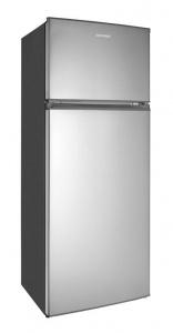 LFT4560ss Volně stojící chladnička s mrazničkou