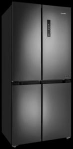 LA8383ds Volně stojící kombinovaná chladnička s mrazničkou