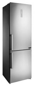 LK5460ss Chladnička kombinovaná volně stojící SINFONIA