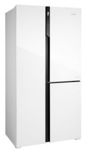 LA7791wh Volně stojící kombinovaná chladnička s mrazničkou