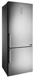 LK5470ss Chladnička kombinovaná volně stojící SINFONIA
