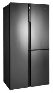 LA7791ds Volně stojící kombinovaná chladnička s mrazničkou