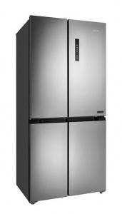 LA8383ss Volně stojící kombinovaná chladnička s mrazničkou