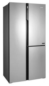 LA7791ss Volně stojící kombinovaná chladnička s mrazničkou