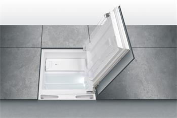 LV4660 Vestavná  chladnička s mrazničkou Tabletop