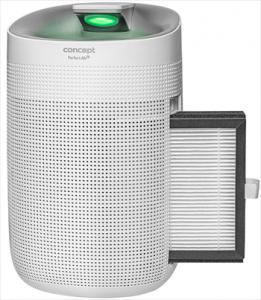 OV1200 Odvlhčovač a čistička vzduchu Perfect Air bílý