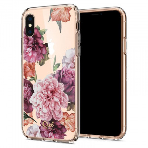 Ciel by CYRILL Cecile case, rose - iPhone XS/X