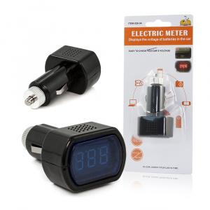 CL Multimeter Charger Detector 12V - CL Tester
