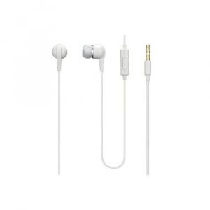 Samsung EHS64 Headset Stereo 3,5mm jack (bulk) bílá