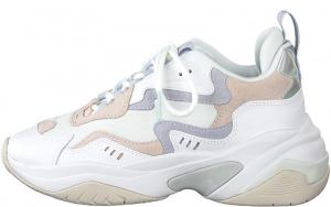 Dámské tenisky 1-1-23738-24-981 Pastel Comb