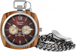 Kapesní hodinky ZW049E