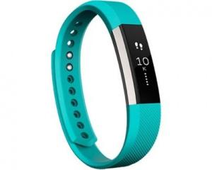 Fitness náramek Fitbit Alta Large - Teal