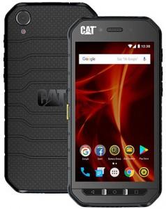 Caterpillar CAT S41 Black LTE Outdoor Smartphone (dualSIM) 32GB/3GB