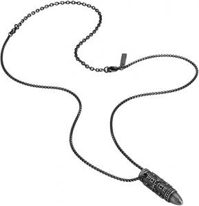Pánský náhrdelník Deptford PJ26283PSE/01